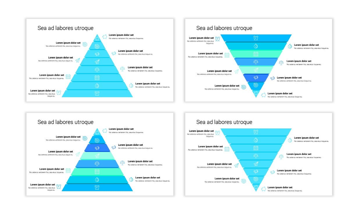 Minimal PPT Templates - Blue - Technology Slide22