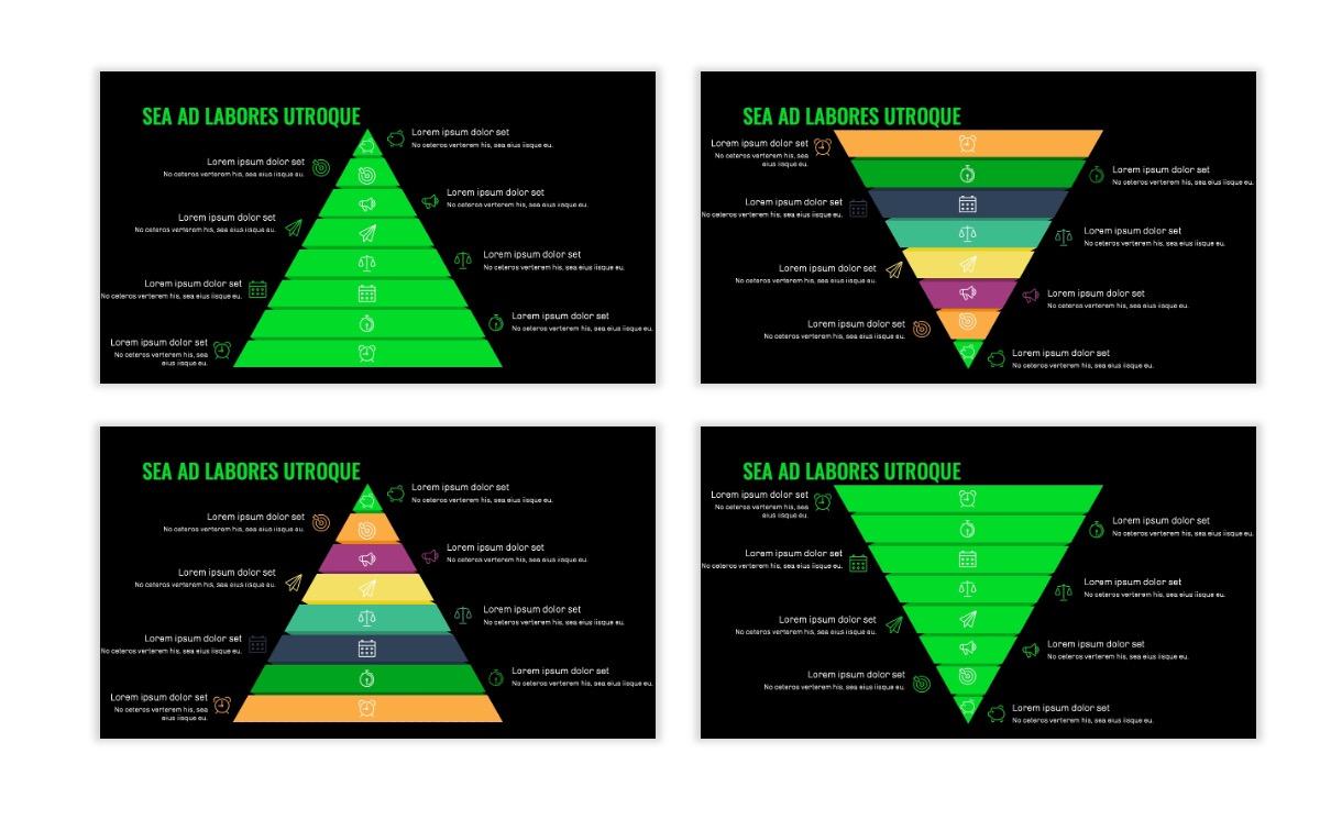 OSLO - Minimal - Dark Green - Business - Professional - Aesthetic - Clean - Minimal Slide22