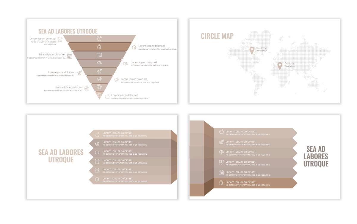 OSLO - Minimal - Neutral - Business - Professional - Aesthetic - Clean - Minimal Slide22