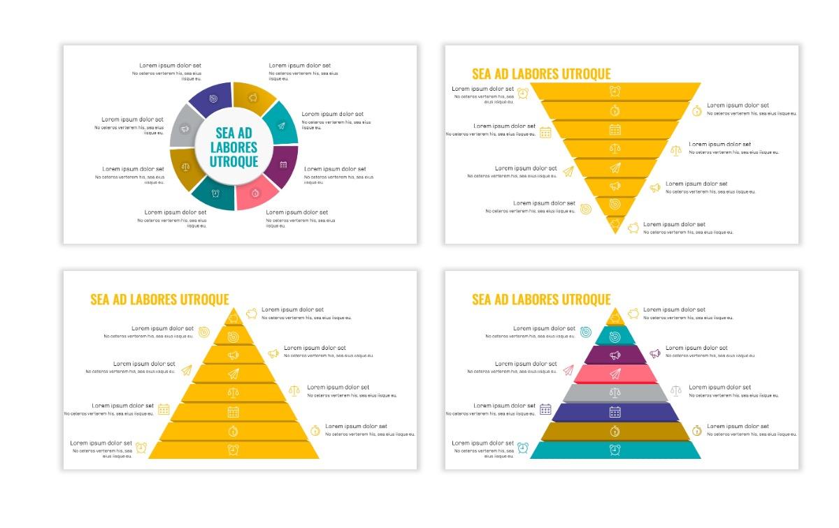 OSLO - Minimal - Yellow -Bright - Business - Professional - Aesthetic - Clean - Minimal Slide21