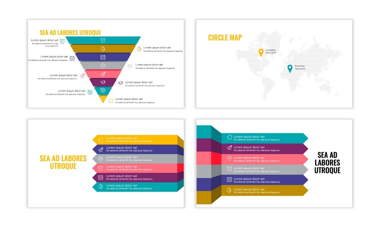 OSLO - Minimal - Yellow -Bright - Business - Professional - Aesthetic - Clean - Minimal Slide22