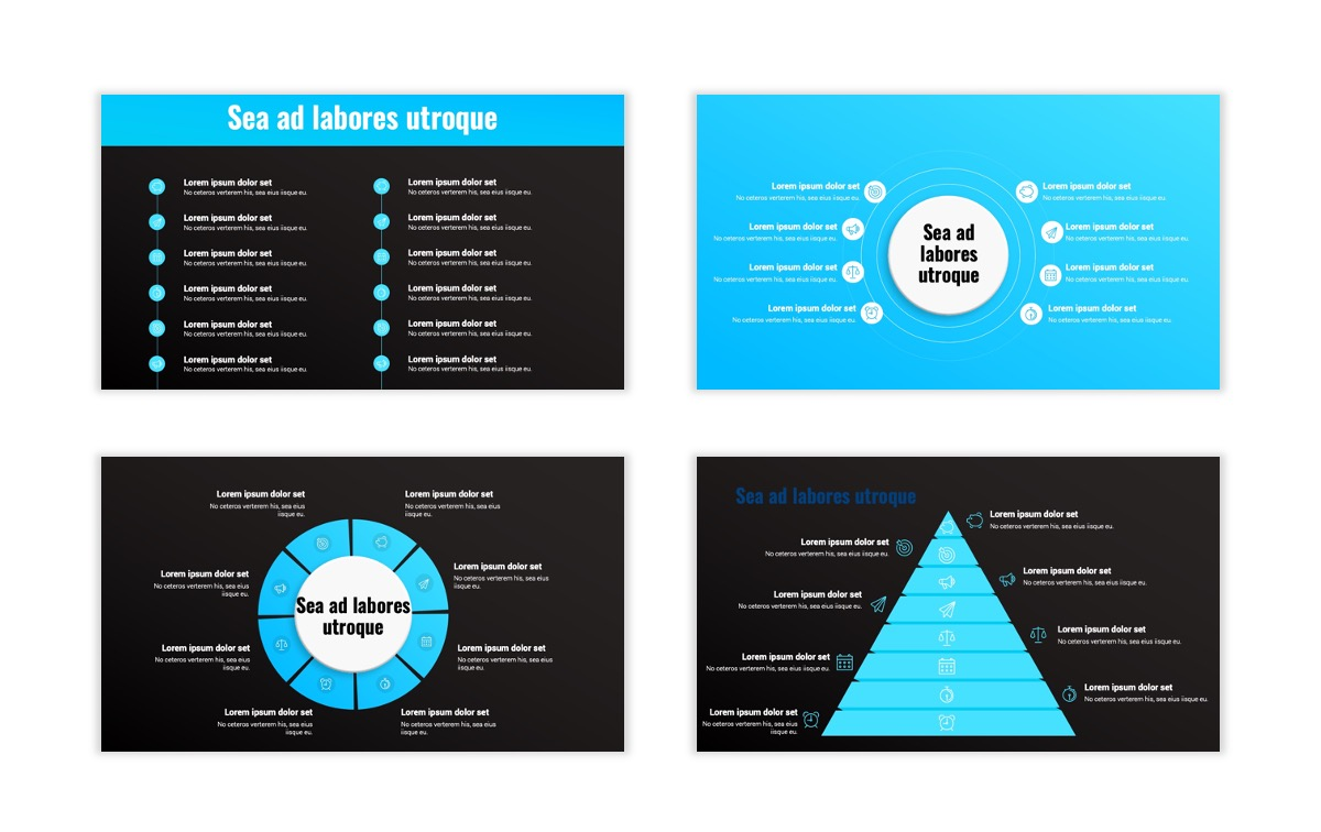 Syndey Blue Free PowerPoint Template Slide26